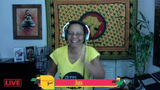 Inspirationally  Yours with Judi aired May 15, 2020