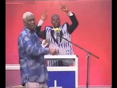 mamadou karambiri - donne nous, pardonne nous, delivre nous