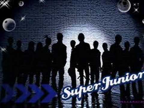 Super Junior - Disco Drive