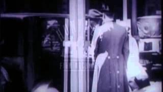Enrico Caruso, 1910's - Film 4001