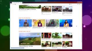 Website Đài PT-TH Bắc Giang - Kênh thông tin tổng hợp