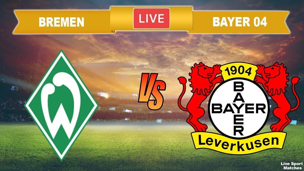 Bremen Vs Leverkusen