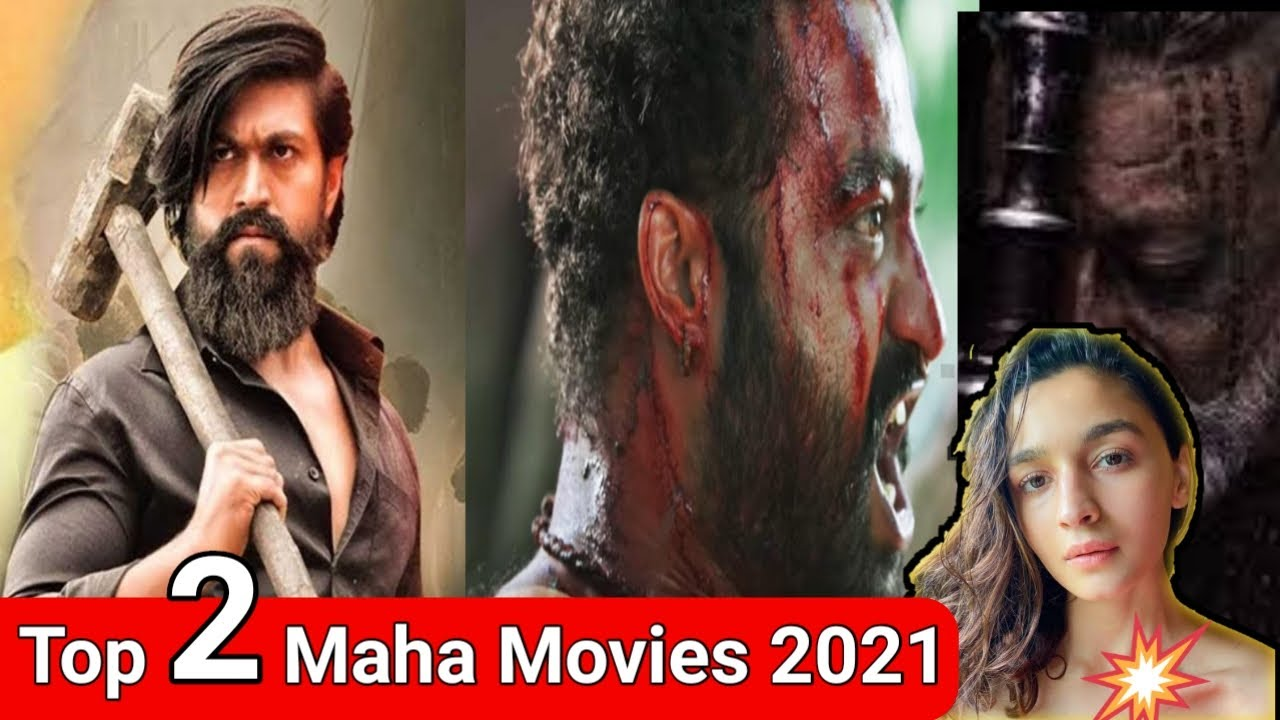 Biggest 2 Upcoming Movies 2021 || KGF CHAPTER - 2 Release Date || Best Upcoming Movies | Filmy India