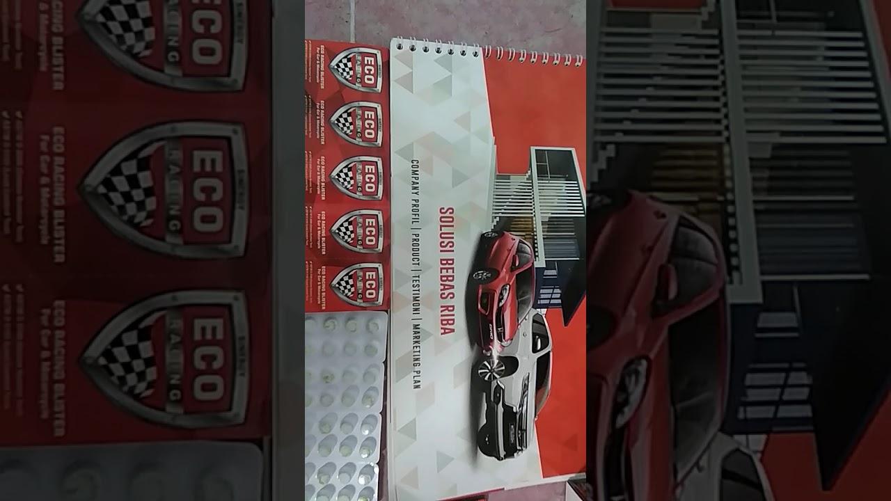 WA 082214250985 Agen Eco Racing Penghemat BBM Motor Mobil