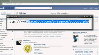 Recupera tu chat viejo del facebook! (comprobado)