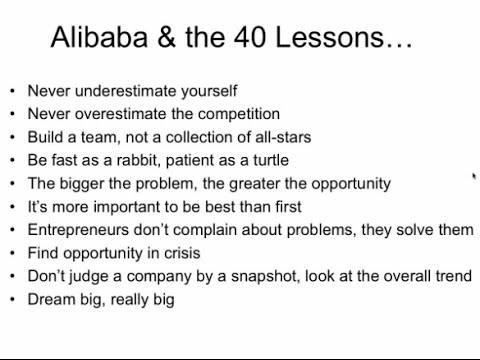 How Alibaba Became a Multi-Billion Dollar Company w/ Porter Erisman (VP of Alibaba)