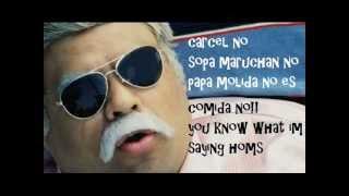 Ganga Style - Don Cheto (Letra)