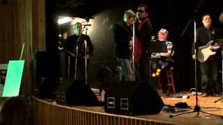The Elvis Sighting Society - Ottawa - Black Tie Beanfest - October 27, 2012