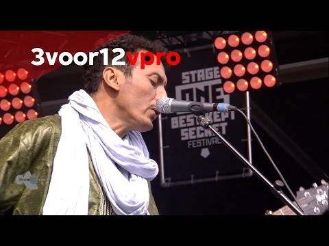 Bombino live @ Best Kept Secret 2016