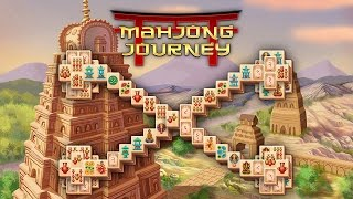 Mahjong Journey® 1.3.5 Update for iPad and iPhone