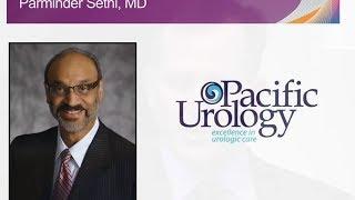 Urinary incontinence and bladder dysfunction - Paraminder Sethi, MD