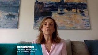 Martínez (IBM) y Bogas (Endesa) defienden el papel de la tecnología