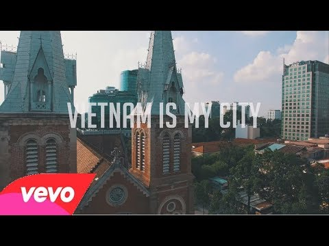 VIETNAM IS MY CITY | Jake Paul - It's Everyday Bro (Asian Parody)