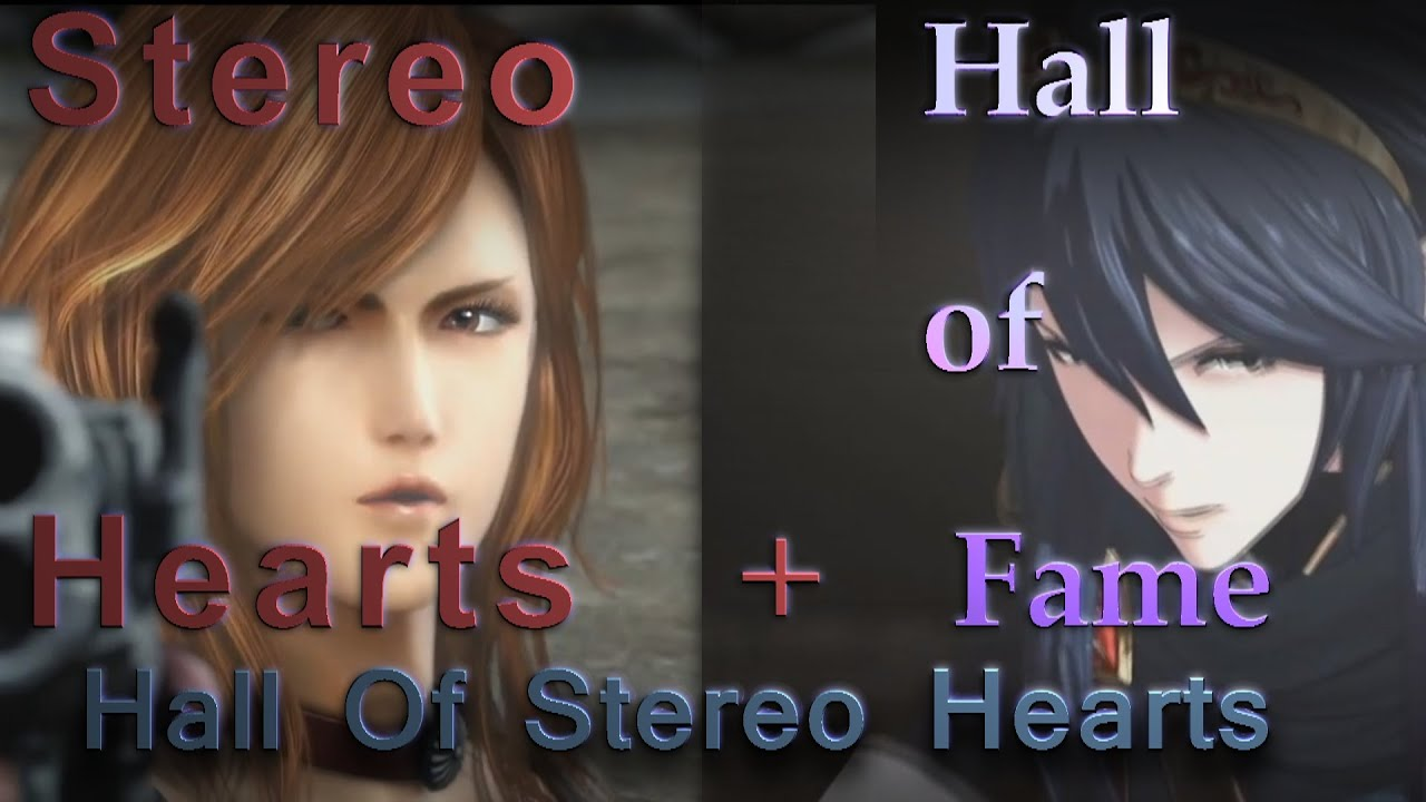 """Download Ultra Video Game Music Video 1: """"Hall of Stereo Hearts"""""""