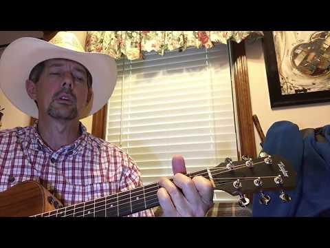 i believe guitar intro & chords