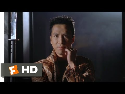 Highlander: Endgame 3/7 Movie   Man of Honor 2000 HD