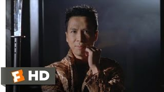 Highlander: Endgame (3/7) Movie CLIP - Man of Honor (2000) HD