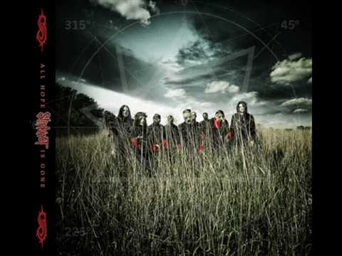 Slipknot-Vermillion Pt. 2 Bloodstone remix [HQ]
