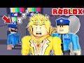 ESCAPANDO de la PRISIÓN de ROBLOX!!! 😂 | RODNY ROBLOX