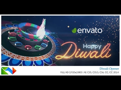 After effects template diwali opener youtube after effects template diwali opener pronofoot35fo Gallery