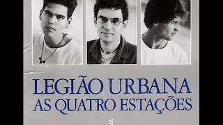 Legião Urbana - Sete cidades