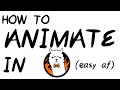 - how to animate on FireAlpaca