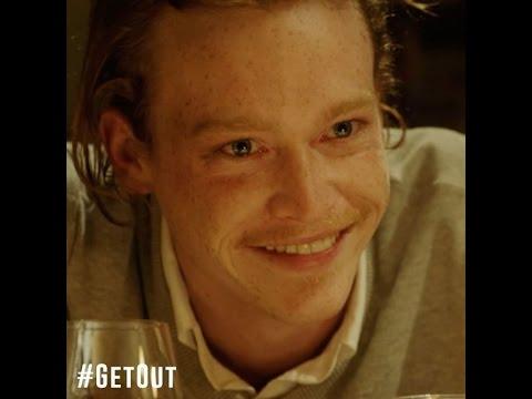 Caleb Landry Jones  'Get Out'