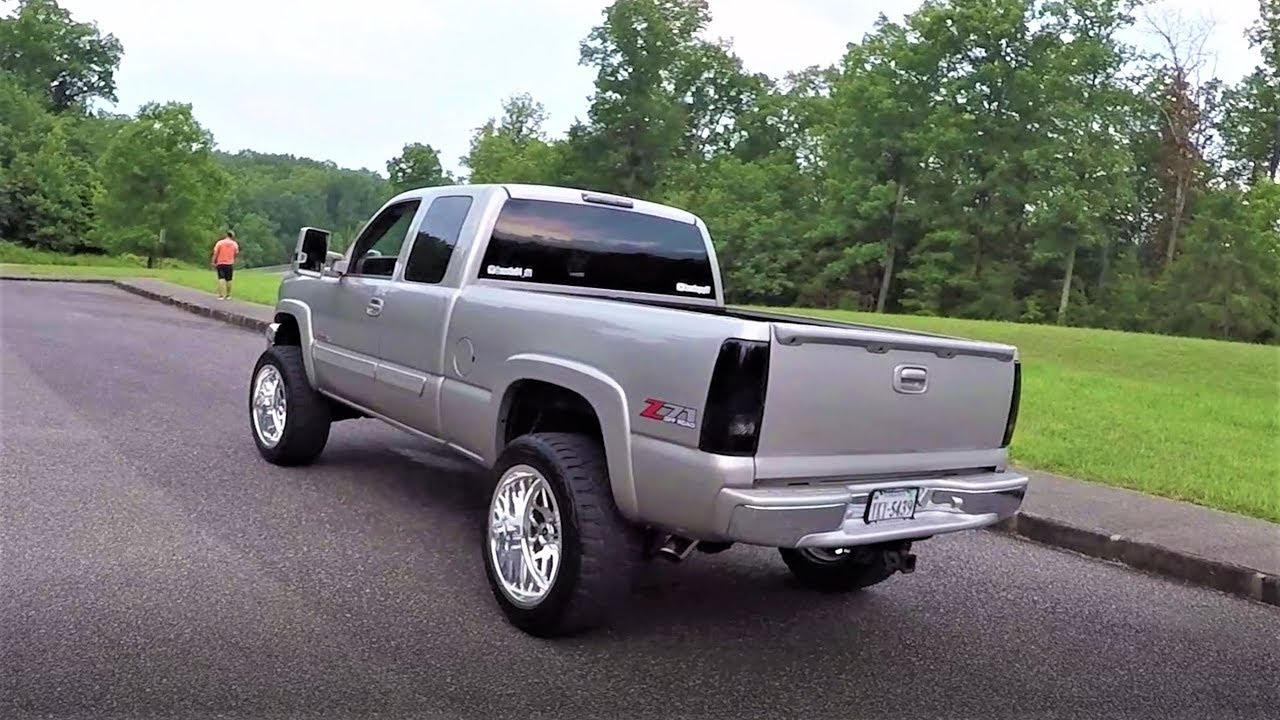 Why an X-Pipe is the BEST Exhaust System For A Truck