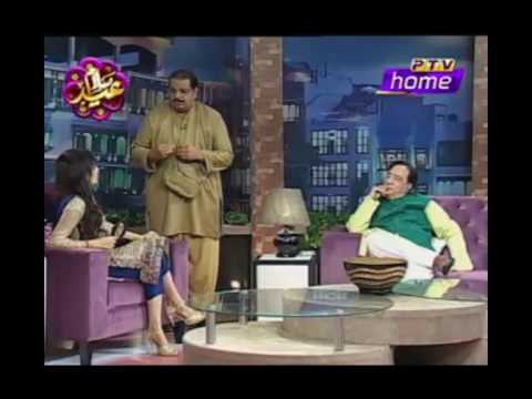 murgha punishment in program ptv