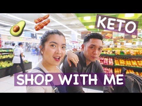🥑-keto-grocery-list-for-beginners🥑🥓🥚