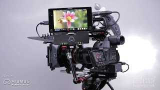 Atomos Power Station & Virtus Power MkII