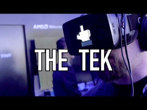 The Tek 0102: Oculus Shaft
