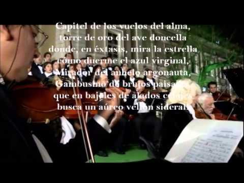 Himno UAEMEX letra