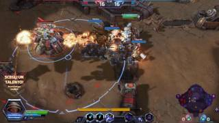 Heroes of the Storm(, 2016-10-07T22:26:52.000Z)
