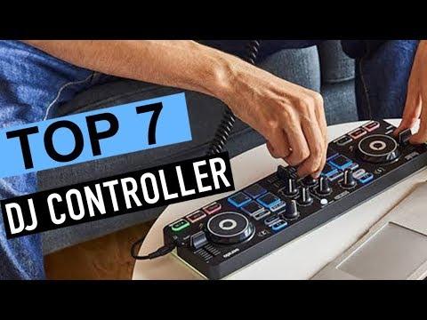 BEST DJ CONTROLLERS! (2020)