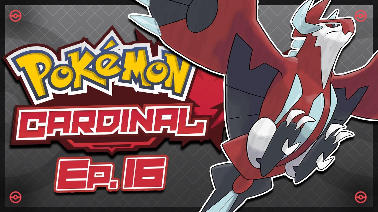 Download Cardivios Awakens - Pokémon Cardinal Episode 16