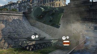 World of Tanks Epic Wins and Fails Ep70
