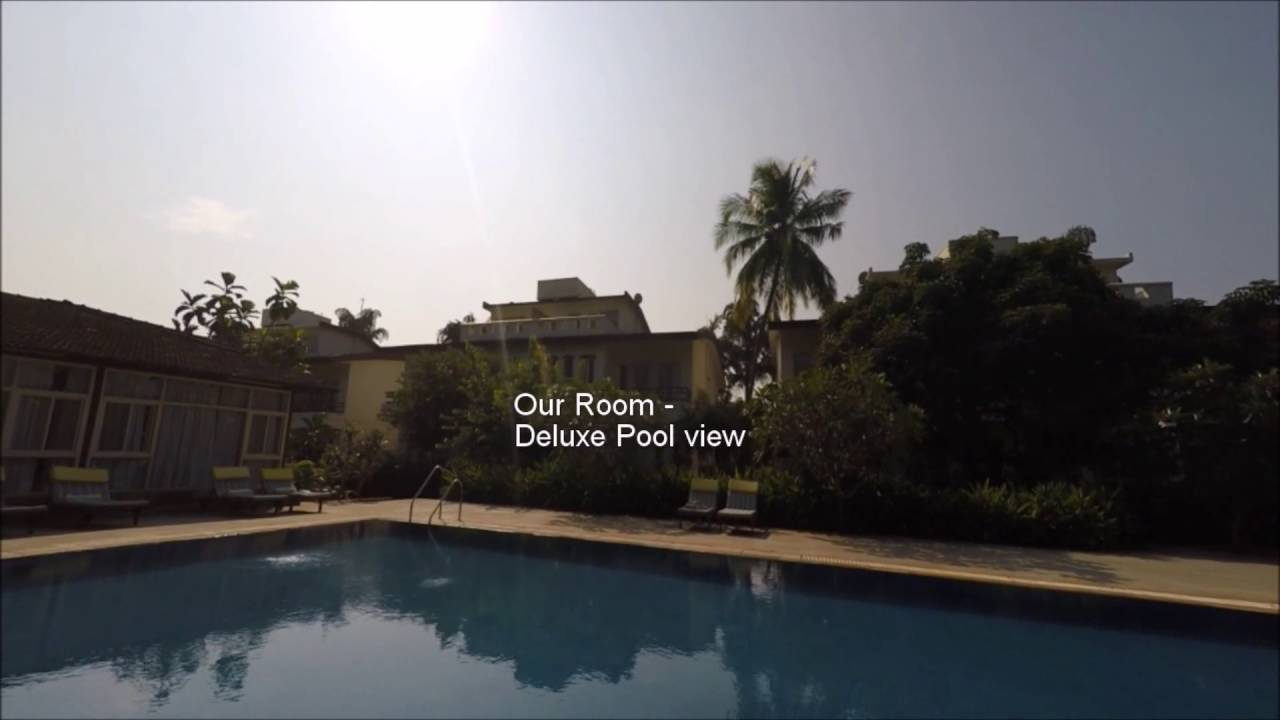 Video Review For Resort Beleza By The Beach Goa