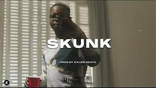 [FREE] Leto x Ninho Type Beat - SKUNK Instrumental Kickage/Banger | Instru Rap 2021