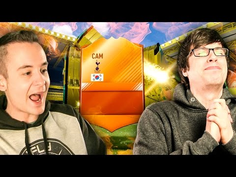 LUCKIEST FIRST & LAST PACK EVER!!! - FIFA 17 PACK OPENING