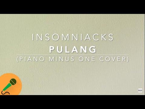 Free Download Insomniacks - Pulang (piano Minus One Cover) + Lirik Mp3 dan Mp4