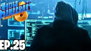 VIKKSTAR TRIED TO STEAL FROM US...WRONG CHOICE! |H6M| Ep.25 How To Minecraft Season 6 (SMP)