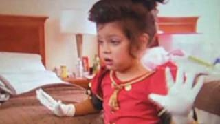Mackenzie from Toddlers and Tiaras