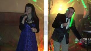 Музыканты(вокальный дуэт)-Ирина и Даниил. Свадьба, юбилей, банкет. Москва