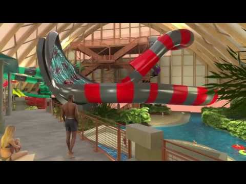 Theme park news | New water parks for the summer | blooloop