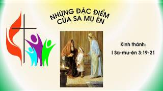 THANH THIU NIN TIN LNH THEO GNG SA MU N - Mc s L Vn Phng