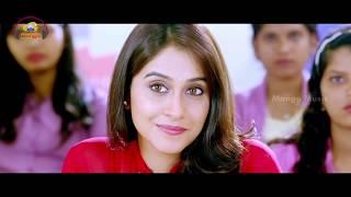Shourya Latest Telugu Movie Video Songs | Modata Ninnu Full Song | Manchu Manoj | Regina