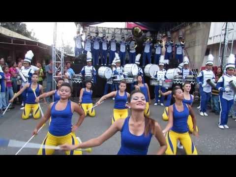 Banda De Paz Gustavo Vides Valdes