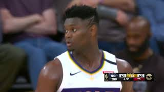 Los Angeles Lakers Vs New Orleans Pelicans | February 25, 2020