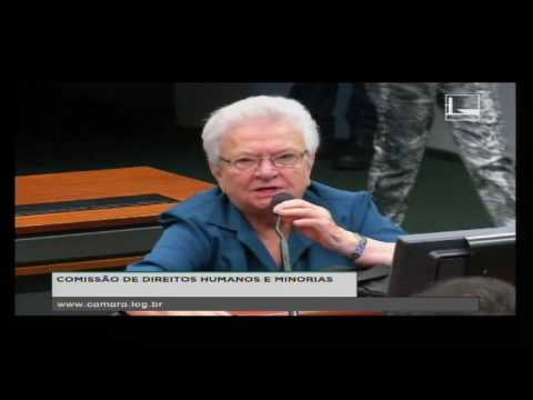DIREITOS HUMANOS E MINORIAS - Reunião Deliberativa - 25/10/2016 - 10:18